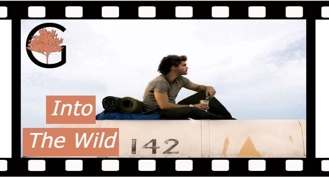Into the Wild (Özgürlük Yolu) Film Önerisi