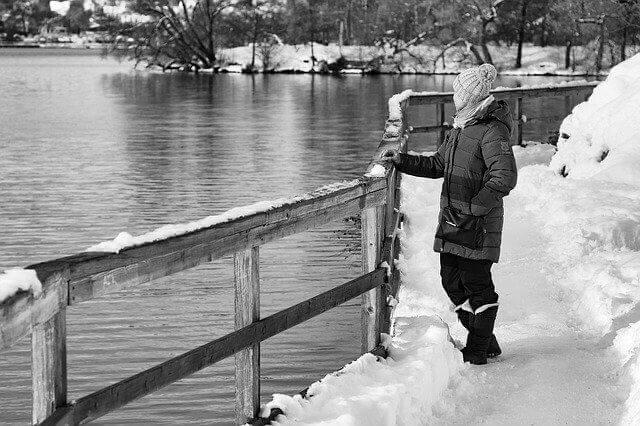 Kış Karamsarlığına Karşı Tavsiyeler