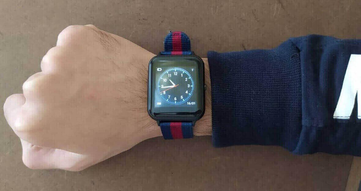 Lenova S2 Akıllı Saat