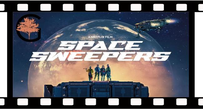 Space Sweepers Film Önerisi