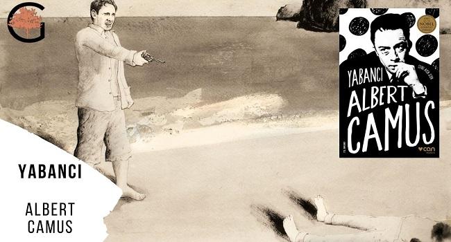 Yabancı (Albert Camus) Kitap Önerisi