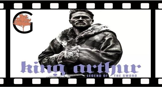 Kral Arthur: Kılıç Efsanesi Film Önerisi