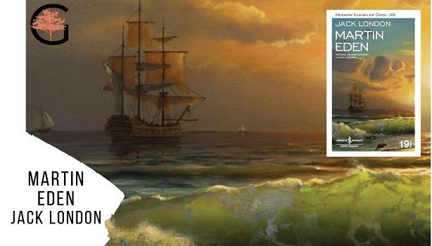 Martin Eden (Jack London) Kitap Önerisi
