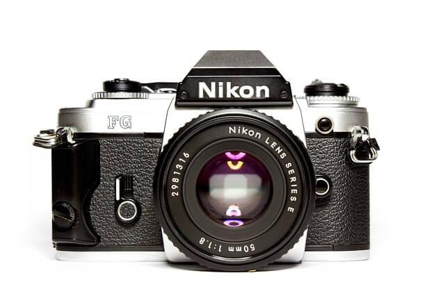 Analog Fotoğrafçılık