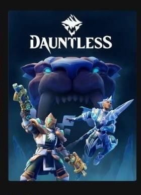 epic-games-ücretsiz-dauntless