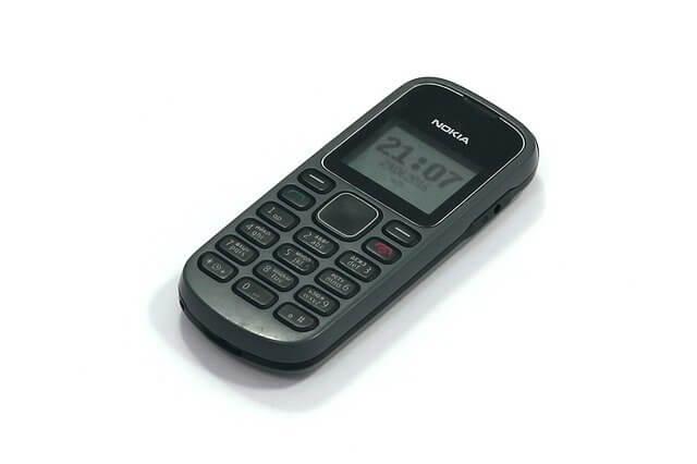 Tuşlu Cep Telefonu Önerileri 2021