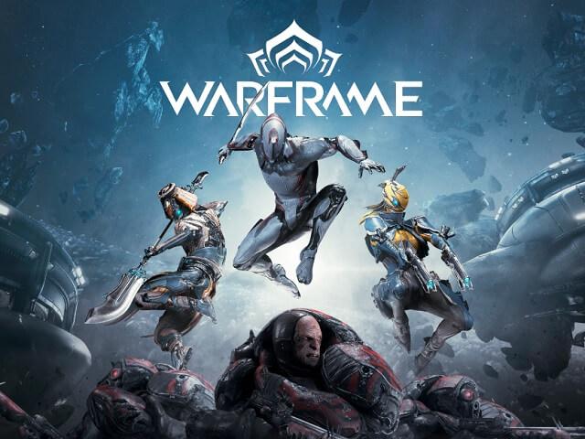 steam-ücretsiz-oyun-warframe