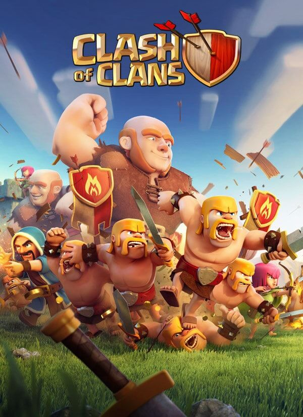 supercell-oyunlari-Clash-of-Clans